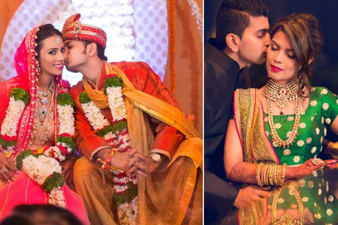 Best Wedding Pos | Must Have Couple Poses For An Indian Wedding Album