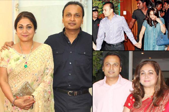 anil ambani and mukesh relationship questions