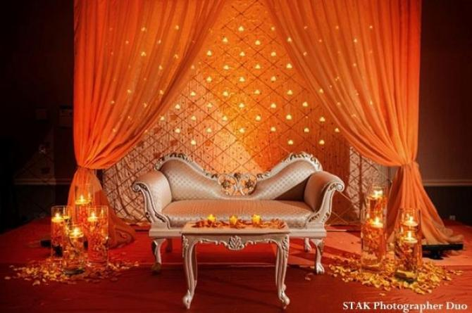 home decor ideas for indian wedding 7 breathtakingly beautiful wedding mandap decor ideas that 13235