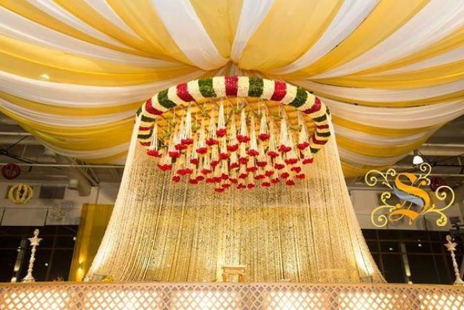 7 breathtakingly beautiful wedding mandap decor ideas that you just cannot skip