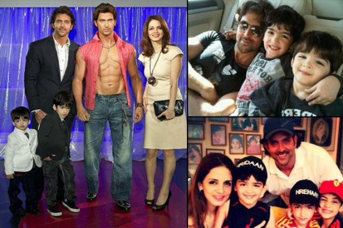 Bollywood Celebrity Couples Who Chose Unique Names For Their Kids