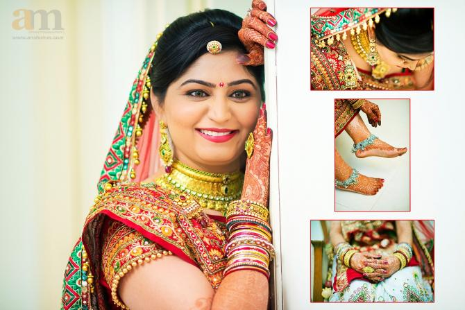 10 Types Of Photos Every Indian Bride Must Have In Her Wedding Album