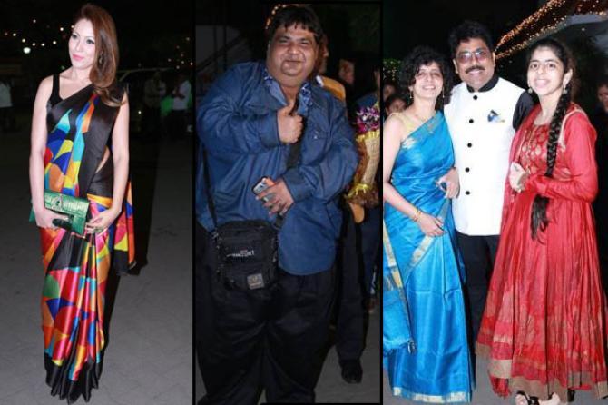 Disha Vakani aka Dayaben of Taarak Ooltah Chashma gets married