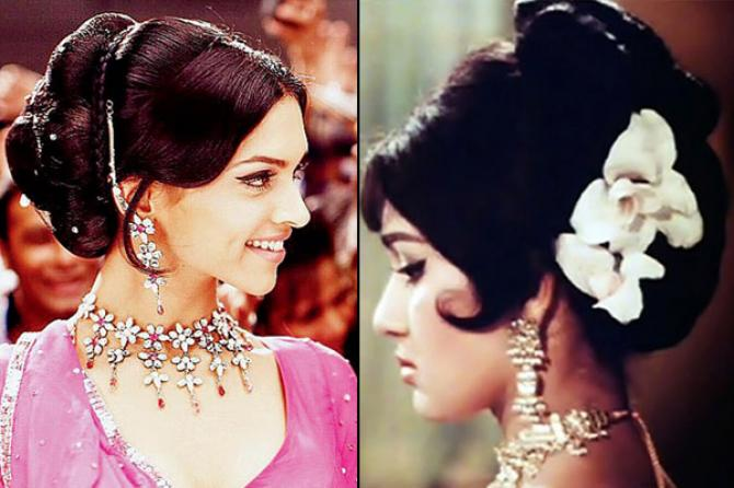Bring On The Old World Charm With Vintage Hairstyles This Wedding Season