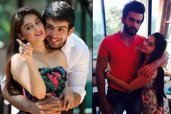 Jay Bhanushali Girlfriend Related Keywords & Suggestions