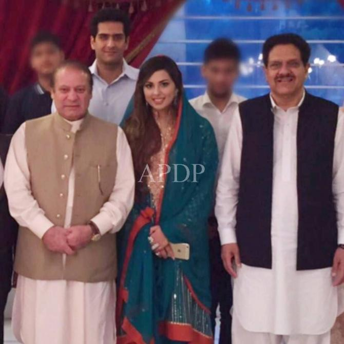 exclusive pictures of pakistani prime minister nawaz