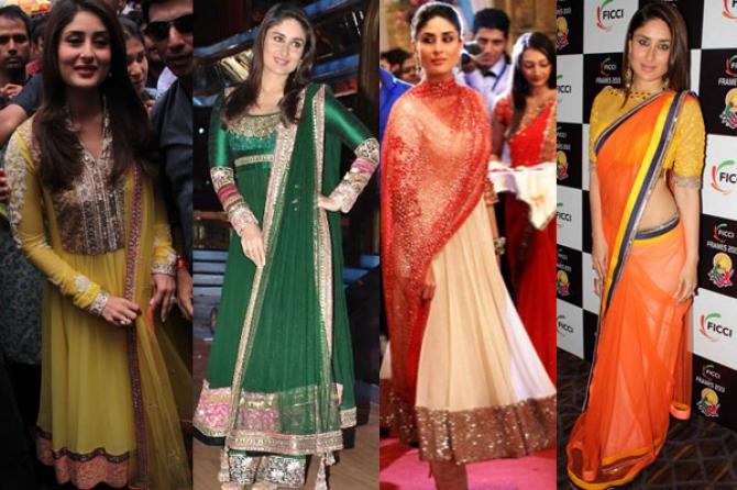 096831097e Steal Trendy Outfit Ideas From 7 Bollywood Divas For Your Sister S