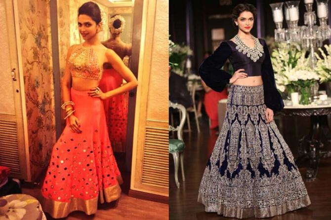 35dc72278c ... Top Evergreen Engagement Dresses From Bollywood: Steal Trendy Outfit  Ideas From 7 Bollywood Divas For