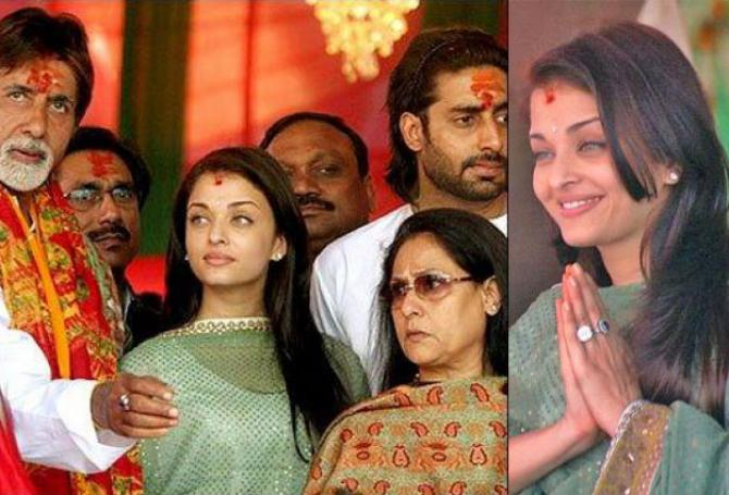 The Charming Love Story Of Aishwarya Rai And Abhishek Bachchan Bollywoodshaadis