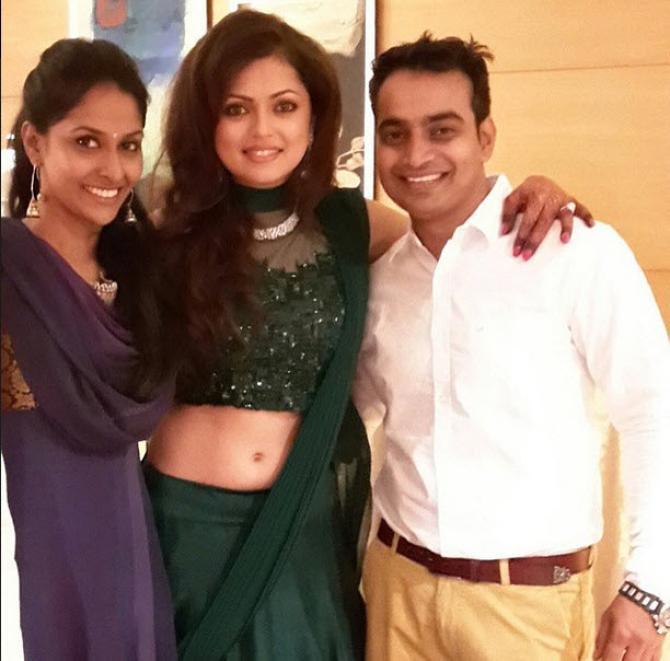 Drashti Dhami Boyfriend In Real Life Photos TV Actress Drashti Dha...