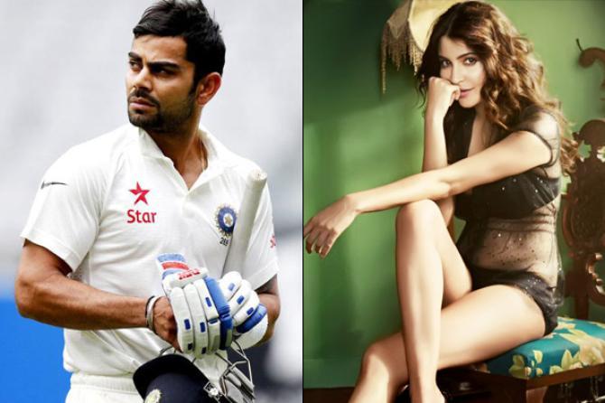 Indian cricketer virat kohli hot sex