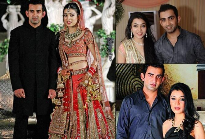 Mohammed Shami and Hasin Jahan Love affair Ever since photos of Mohammed Shami with his wife have been circulated on the internet everybody is trying to find out who