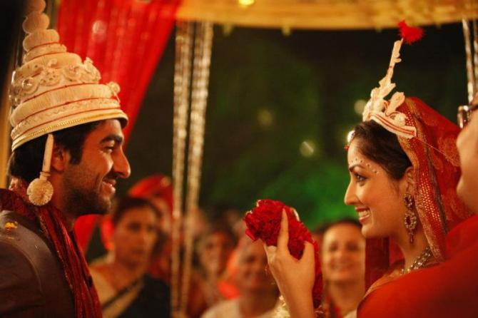 Bengali Weddings are just amazing