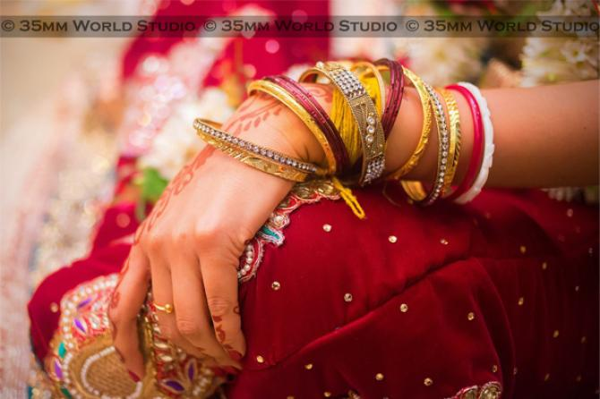 Image Courtesy Robin Saini Photography