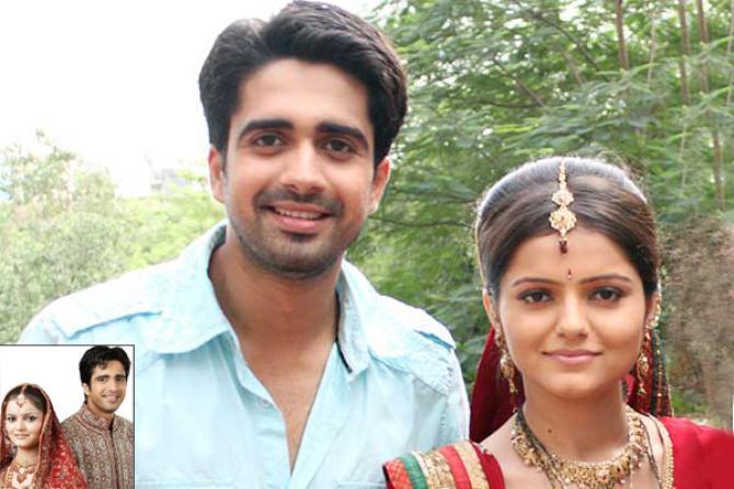 Avinash and shalmalee dating advice