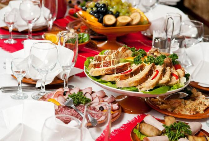 Plan Your Wedding Me My Big: 10 Awesome Tips To Plan A Perfect Menu For Your Big Fat