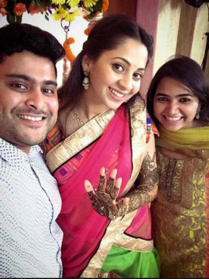 Avinash sachdev and rubina dilaik wedding video