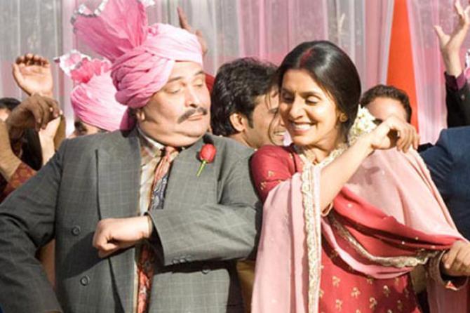 Love Story Of Neetu Singh And Rishi Kapoor