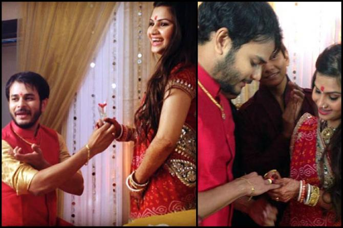 Creative Arranged Marriage Proposals For Indian Couple