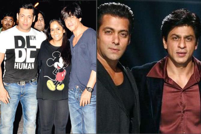 Salman Khan's b...
