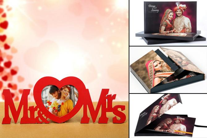Personalised Wedding Gifts India : Perfect Personalised Wedding Gift Ideas For Indian Couples ...