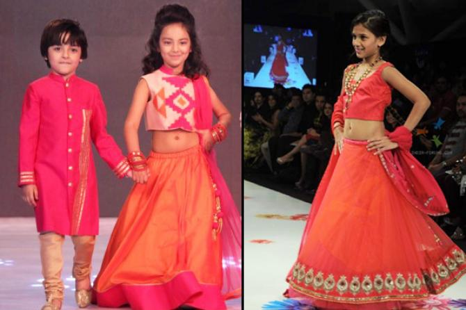 5 Best Fashion Ideas to Dress Up Your Kid This Wedding Season