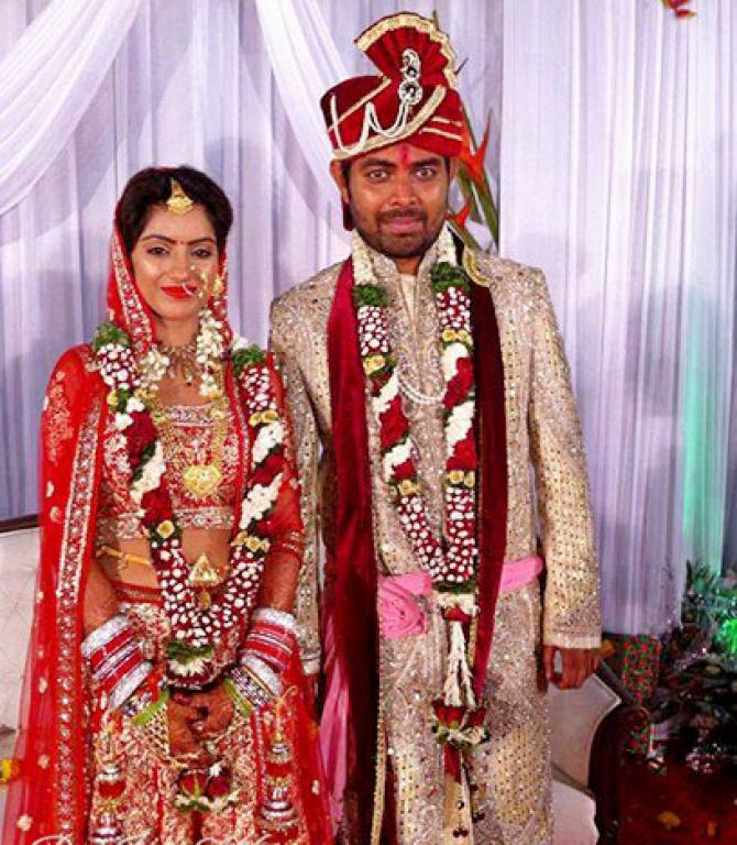 When Diya Met Baati In Real Life Cutesy Love Story Of Deepika