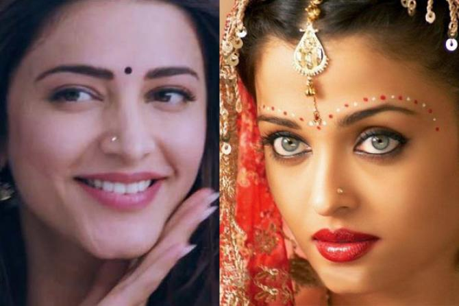 8 Different Nose Rings According To Face Shape That Can Add Bling