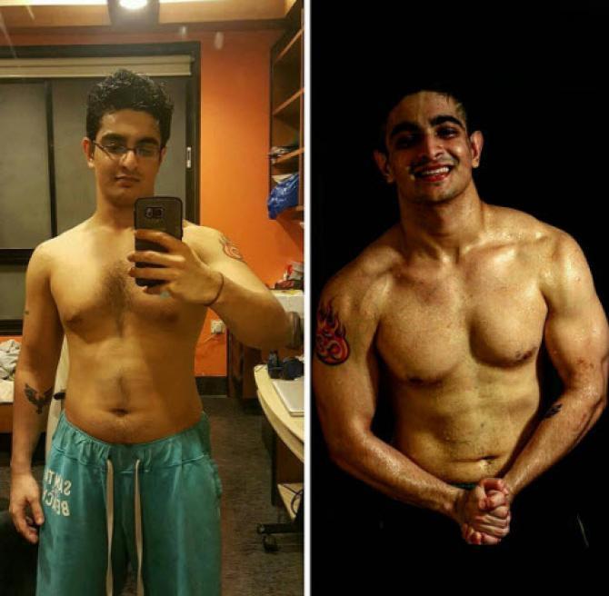 Weekly diet plan for weight loss in urdu image 9