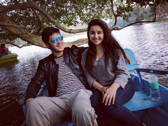 anshuman malhotra and sanaya dating