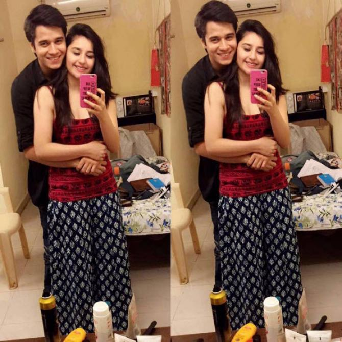 anshuman malhotra and sanaya dating divas