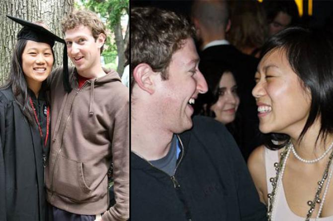 mark zuckerberg and priscilla chan relationship goals