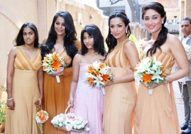Bollywood Inter-Faith Marriages: Amrita Arora And Shakeel Ladak kareena kapoor malaika arora khan