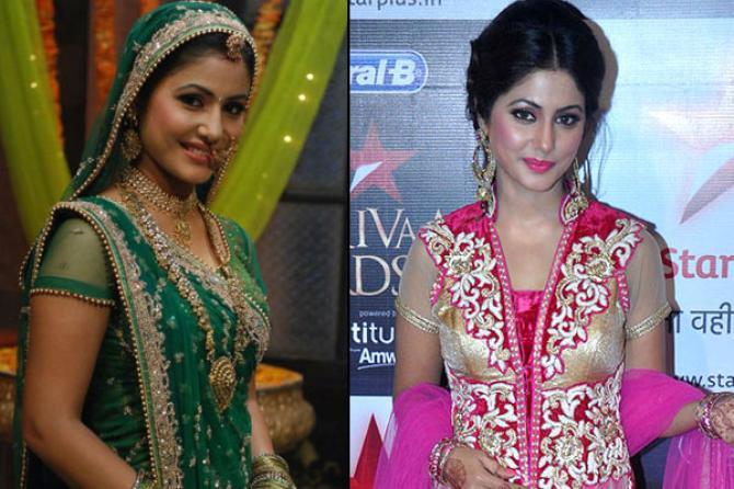 Is Hina Khan Of Yeh Rishta Kya Kehlata Hai Fame Dating Her