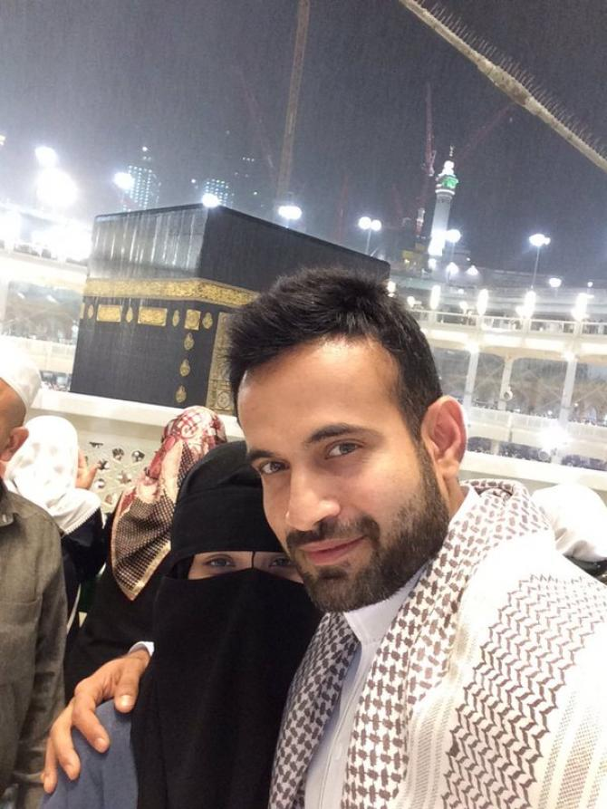 Irfan Pathan Wedding Photos Exclusive Picture Of I...
