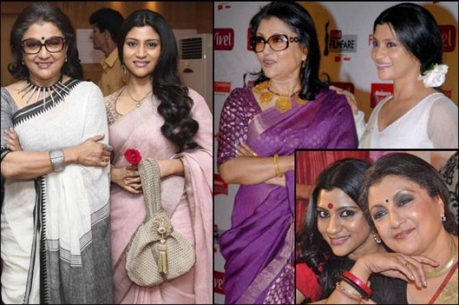 Most Stylish Mother Daughter Jodis Of Bollywood