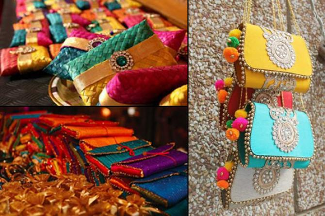 9 Trendy And Exciting Mehendi Gift Ideas That All Your Guests Will Love