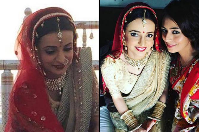 sanaya irani wedding