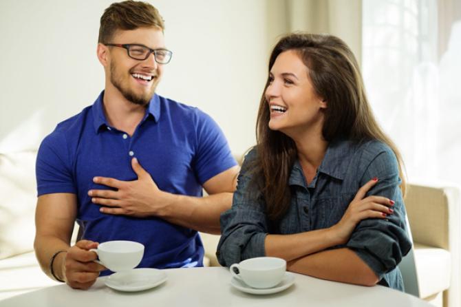 Dating site happn