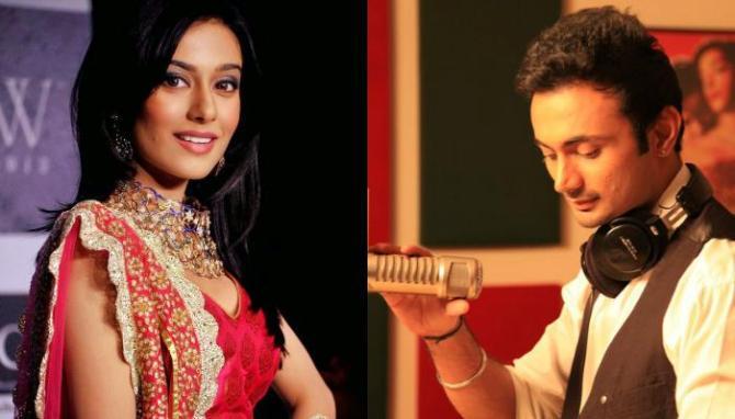 'Vivah' Actress Amrita Rao Secretly Ties the Knot With RJ ...