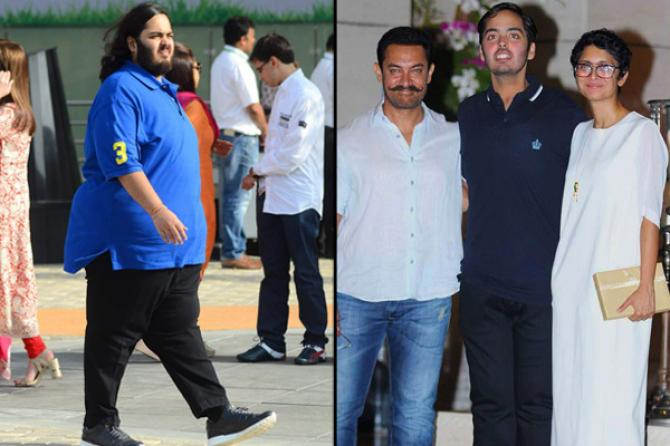 The Incredible Weight Loss Chronicle Of Mukesh And Nita ...