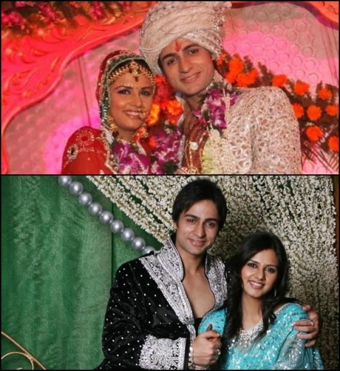 The Got Married In 2009 And After Six Years Of Marriage A Son Daljeet Filed For Domestic Violence Case Against Her Husband Laws