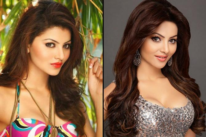 Urvashi rautela dating akash ambani