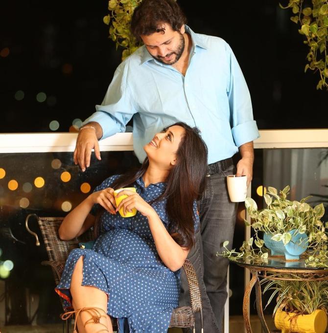 Shweta Tiwari Abhinav Kohli Trouble In Marriage