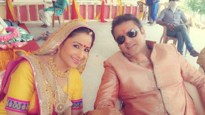 Lata Sabaharwal love story