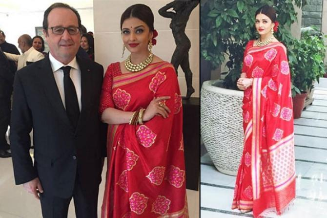 Top 15 Breathtaking Post Marriage Looks Of Aishwarya Rai