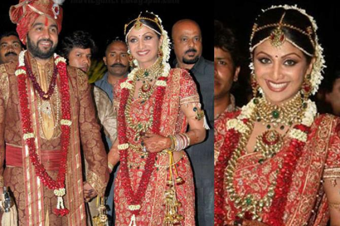 Bollywood Actresses And Their Most Expensive Wedding Outfit