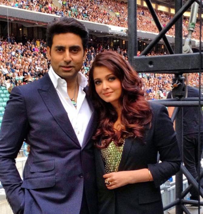 Aishwarya rai abhishek age difference in dating