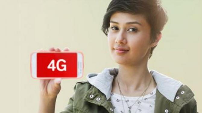 Who is that girl in the Airtel 4G advertisement? - Quora