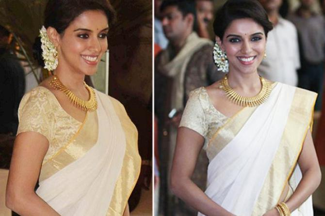10 Gorgeous Gajra Hairstyles To Dazzle At Your Bestie's ...